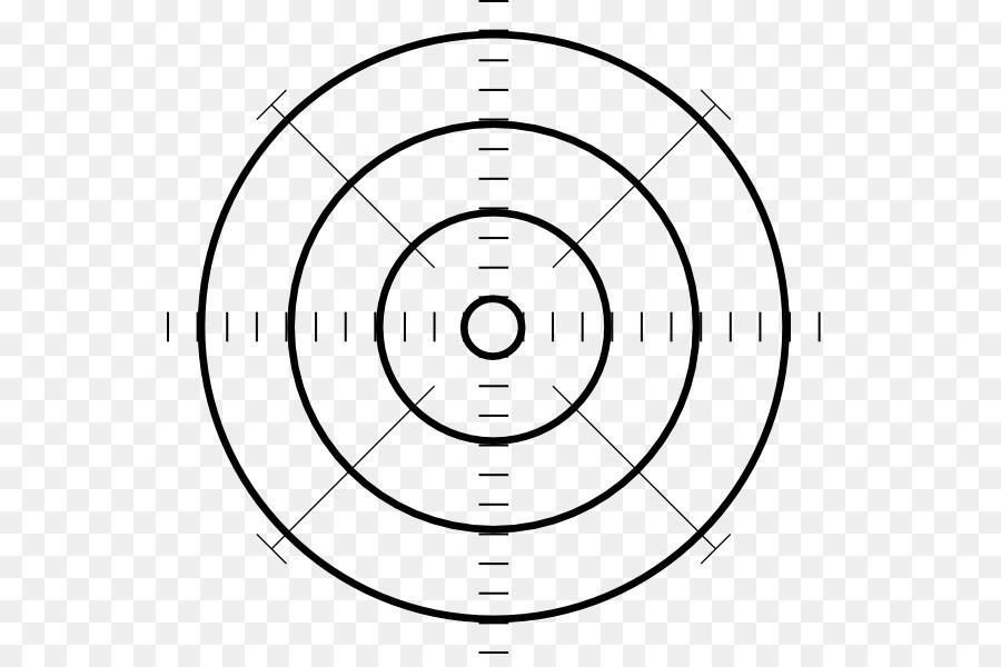 Bullseye Shooting target Coloring book Target Corporation - bullseye ...