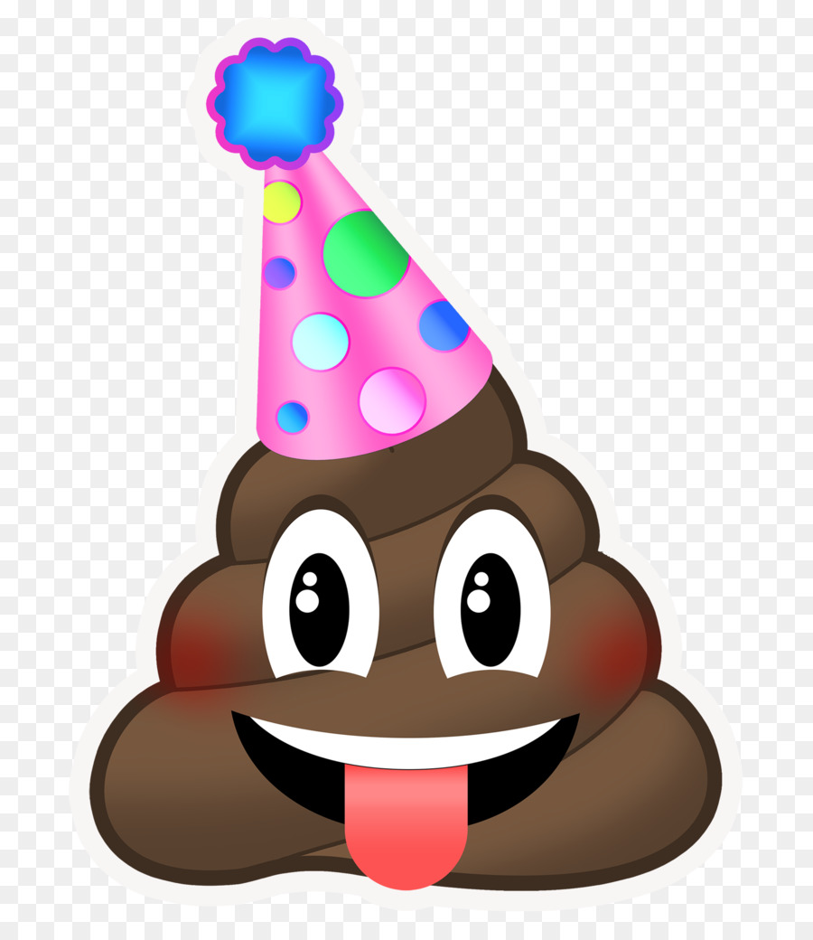 Pile Of Poo Emoji Birthday Happiness T Shirt
