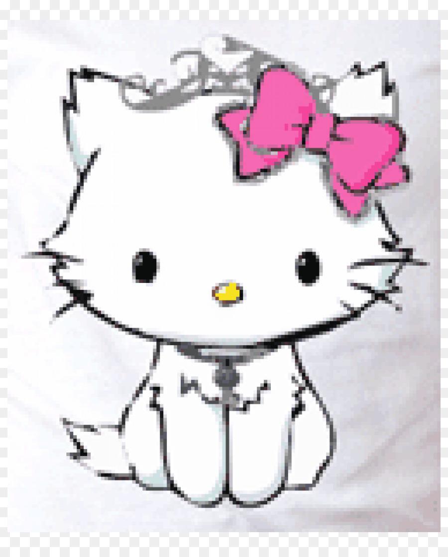 Hello Kitty Sanrio Cat My Melody Wallpaper