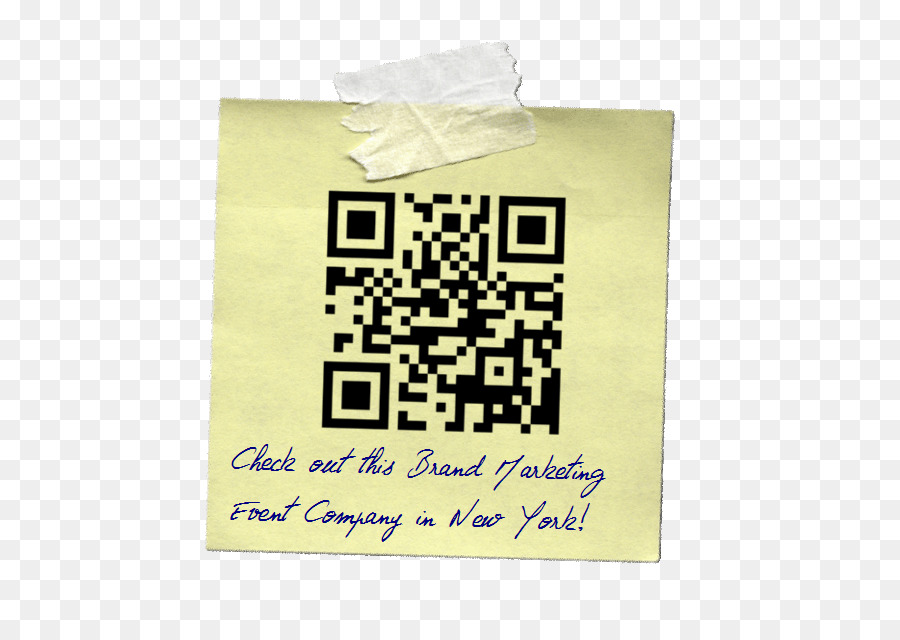 qr code business cards coupon design png download 592 622 free