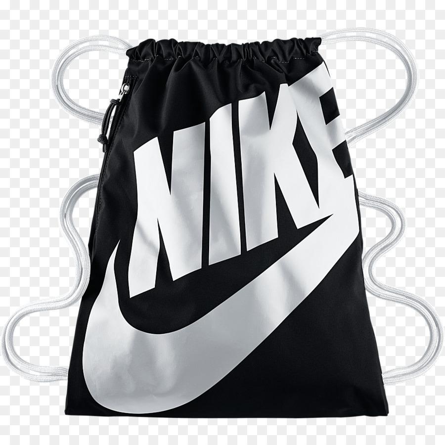 f93524329cf168 Handbag Nike Shoe String bag - bag png download - 1000 1000 - Free ...