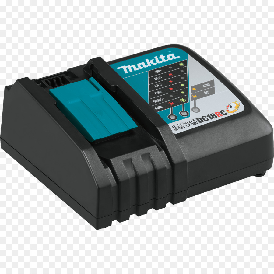 Battery Charger Makita Lithium Ion Battery Power Tool Unplug Png