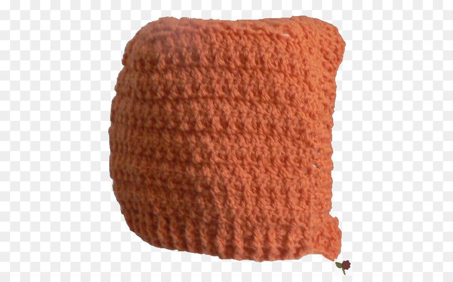 Wool Crochet Bonnet Balaclava Knitting Child Png Download 500