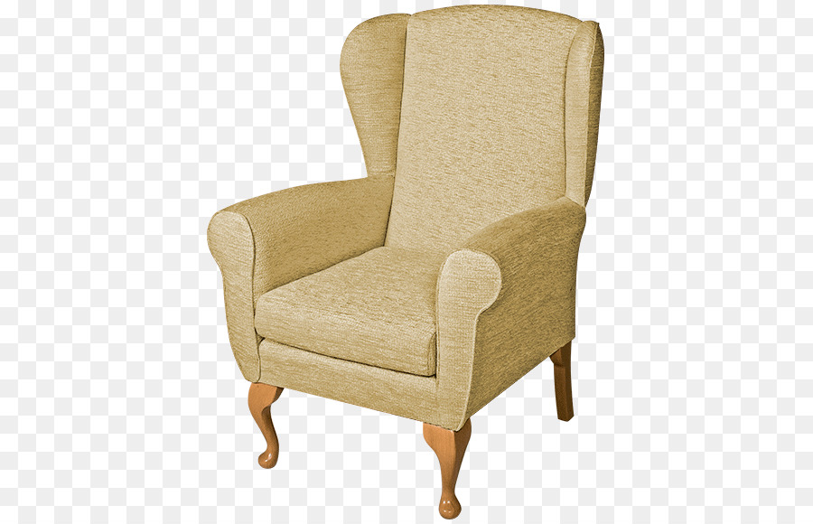 Club Chair Wing Chair Couch Slipcover   Chair