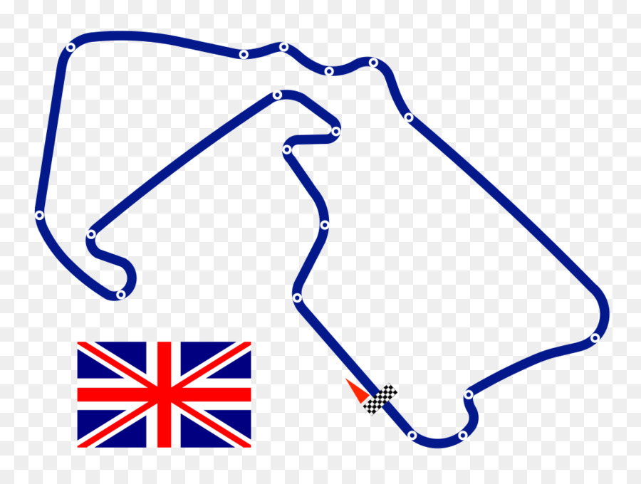 Silverstone Circuit 2016 British Grand Prix 2015 British Grand Prix ...