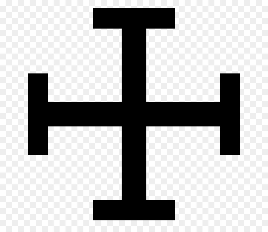 Cross Potent Crosses In Heraldry Jerusalem Cross Heraldry Symbols