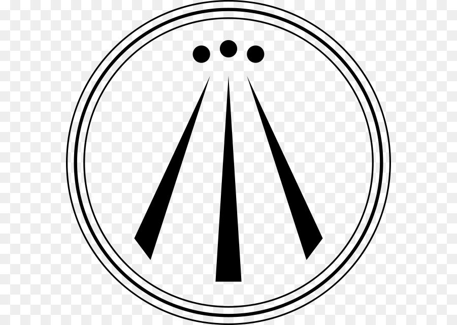 Druidry Awen Symbol Celts Symbols That Mean Family Png Download