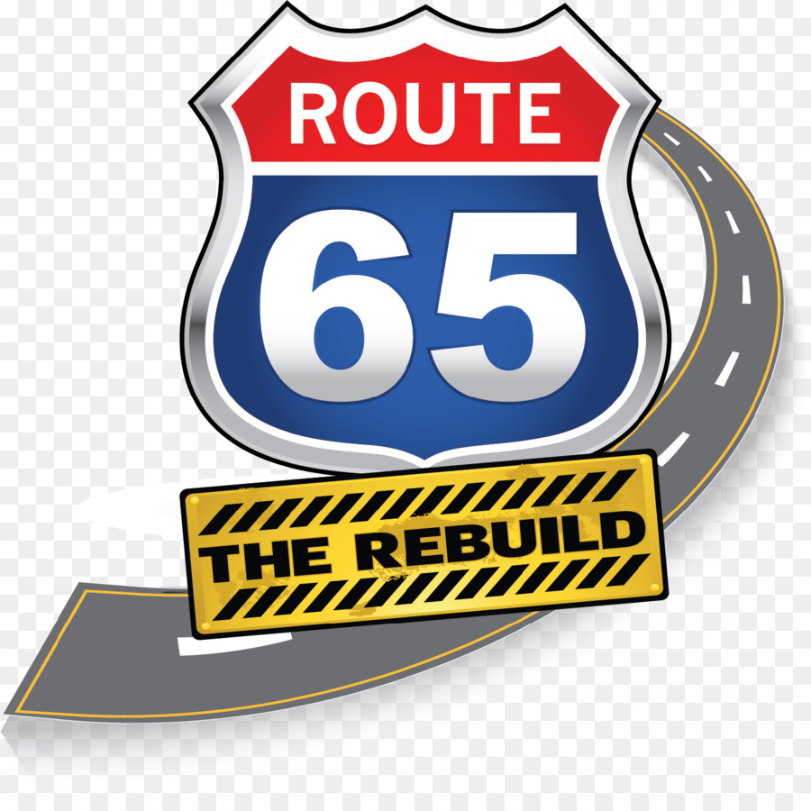 Us Route 65 Minnesota State Highway 65 Springfield Road Logo