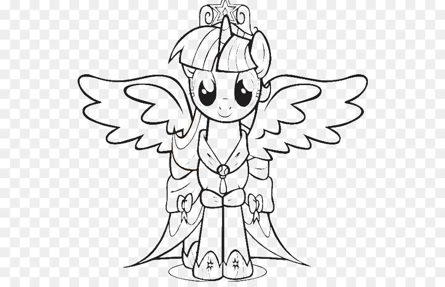 Twilight Sparkle My Little Pony Princess Cadance My Pretty Pony My