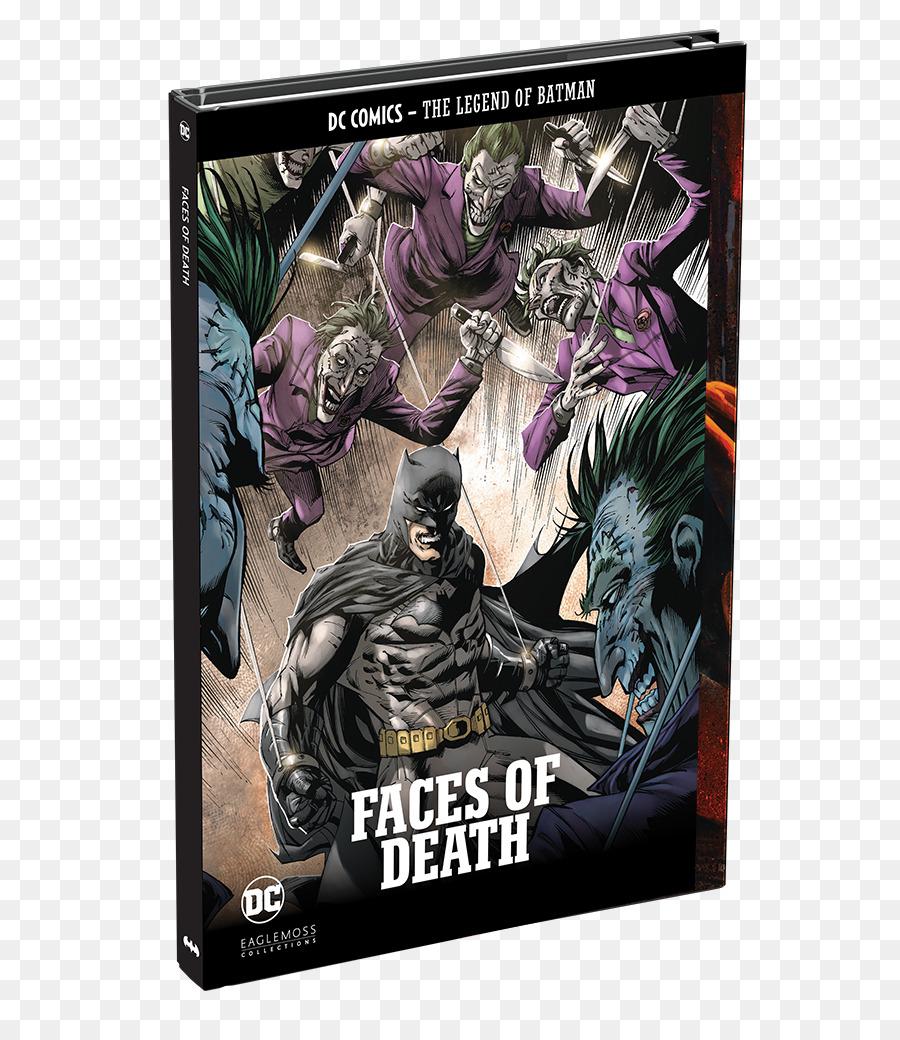 Batman Comic book DC Comics Graphic Novel Collection - batman ...