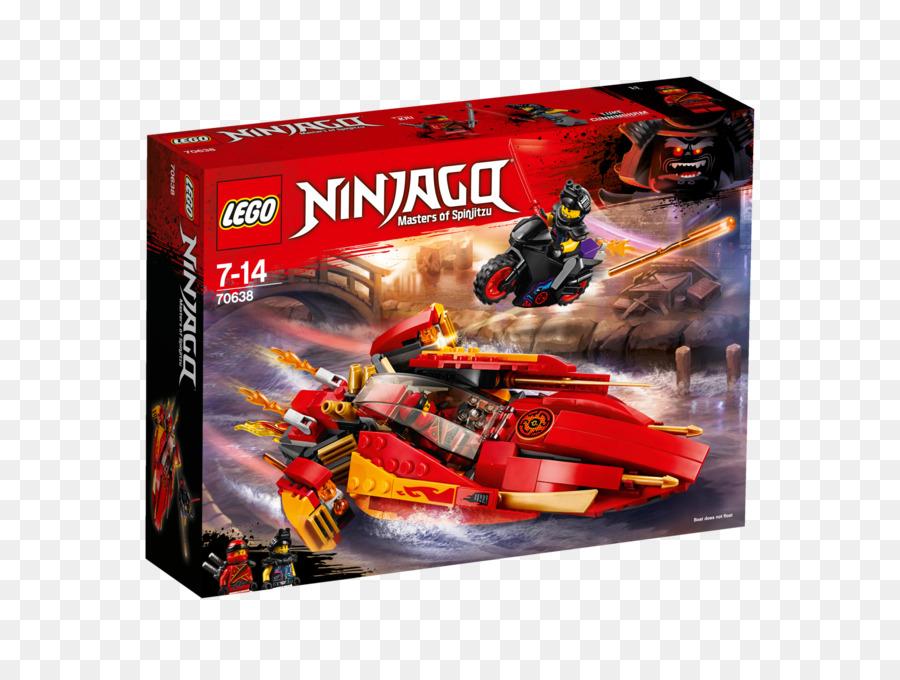 Lego Jouet 70638 V11 Ninjago Katana Ville wv8Nnm0O