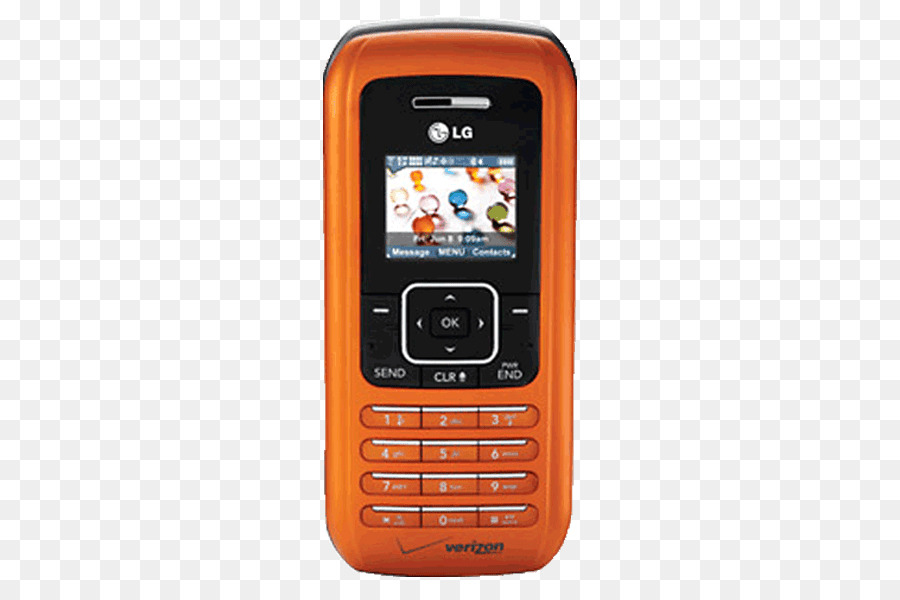 Lg voyager vx10000s verizon cell phone titanium flip qwerty.