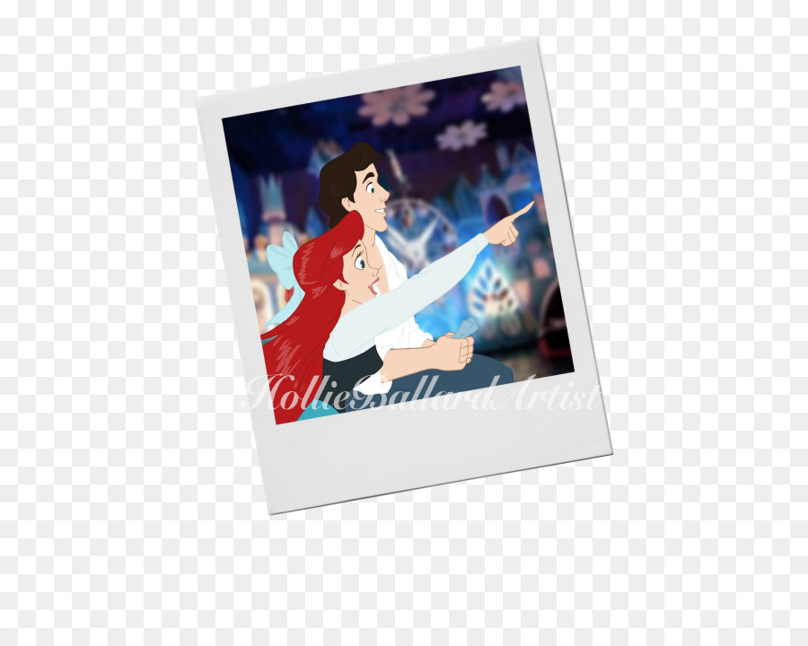Walt Disney World Rapunzel Ariel Disneyland Ursula - disneyland png ...