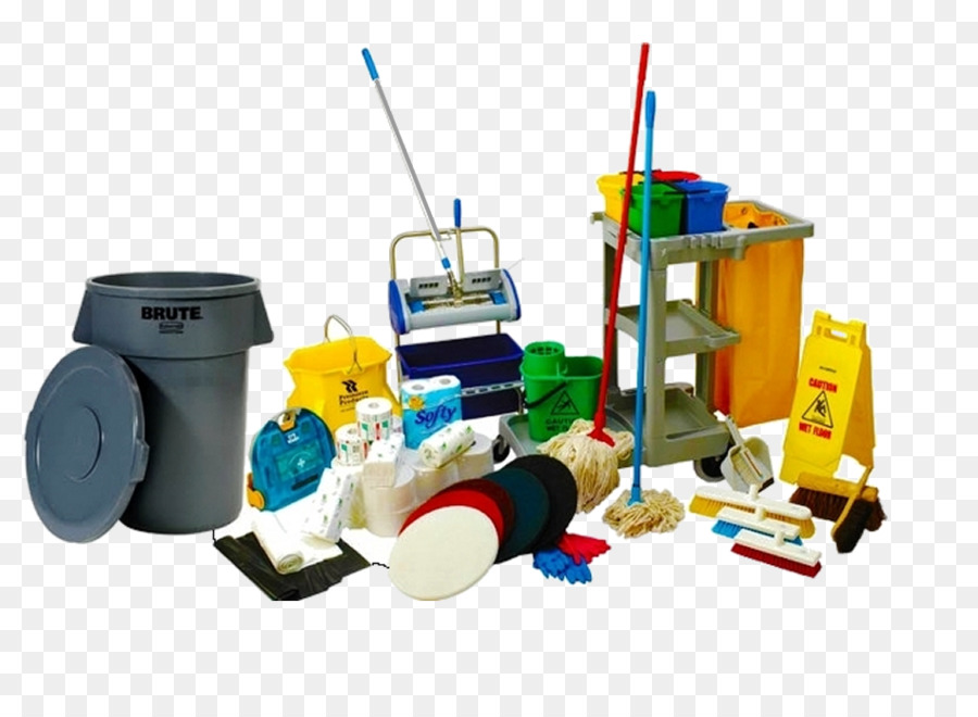 Commercial Cleaning Office Supplies Business