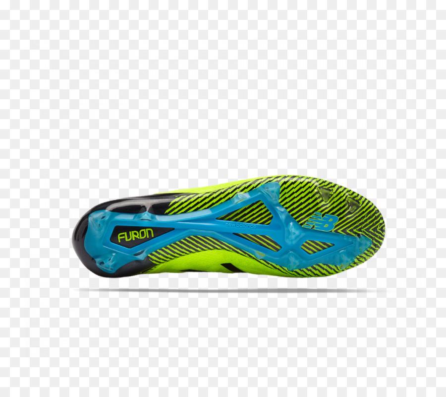 Balance New Bota Fútbol De Zapatillas El Zapato Despegue Taco dpHrqp