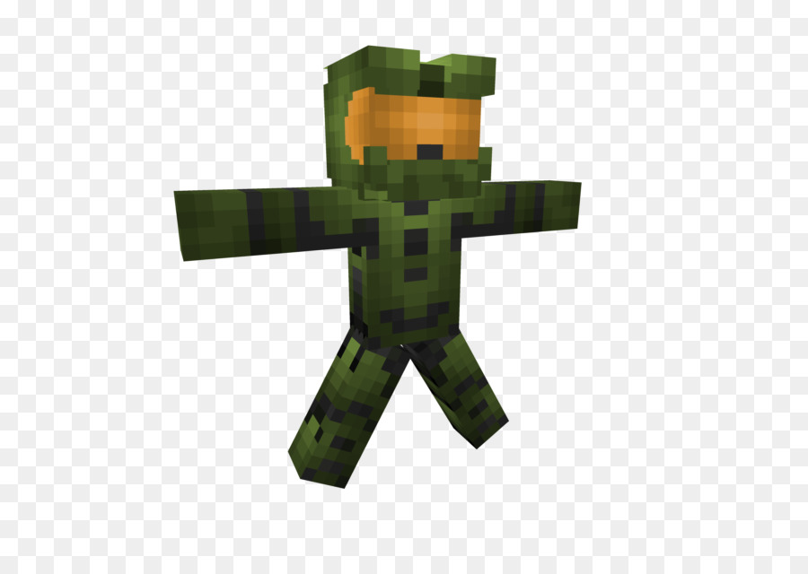 Halo Combat Evolved Halo Reach Halo The Master Chief Collection - Skins para minecraft pe halo
