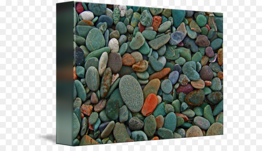 Pebble Rock Garden Of Chandigarh Lake Superior Agate Stone   Rock