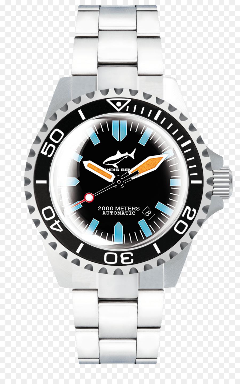 d62f383175a Relógio de mergulho relógio Automático do Relógio de mergulho Submarino -  assistir