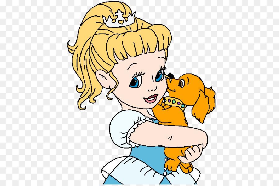 La Princesa de Disney la Cenicienta de Dibujo Clip art - La Princesa ...
