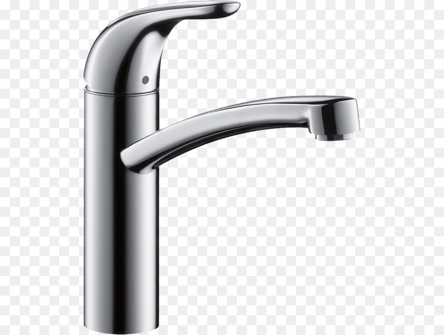 Hansgrohe Tap Sink Mixer Bathroom - sink png download - 562*680 ...
