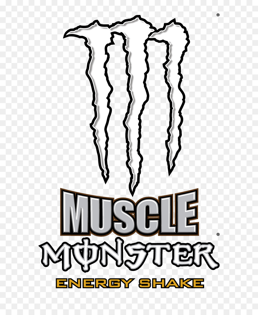 Monster Energy Logo Energy Drink Drawing Monster Energy Logo Png