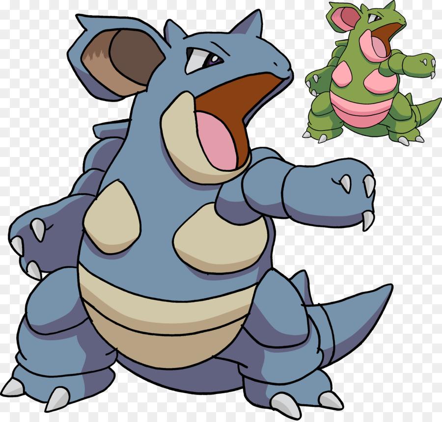 pokemon nidoqueen wiki - 900×860