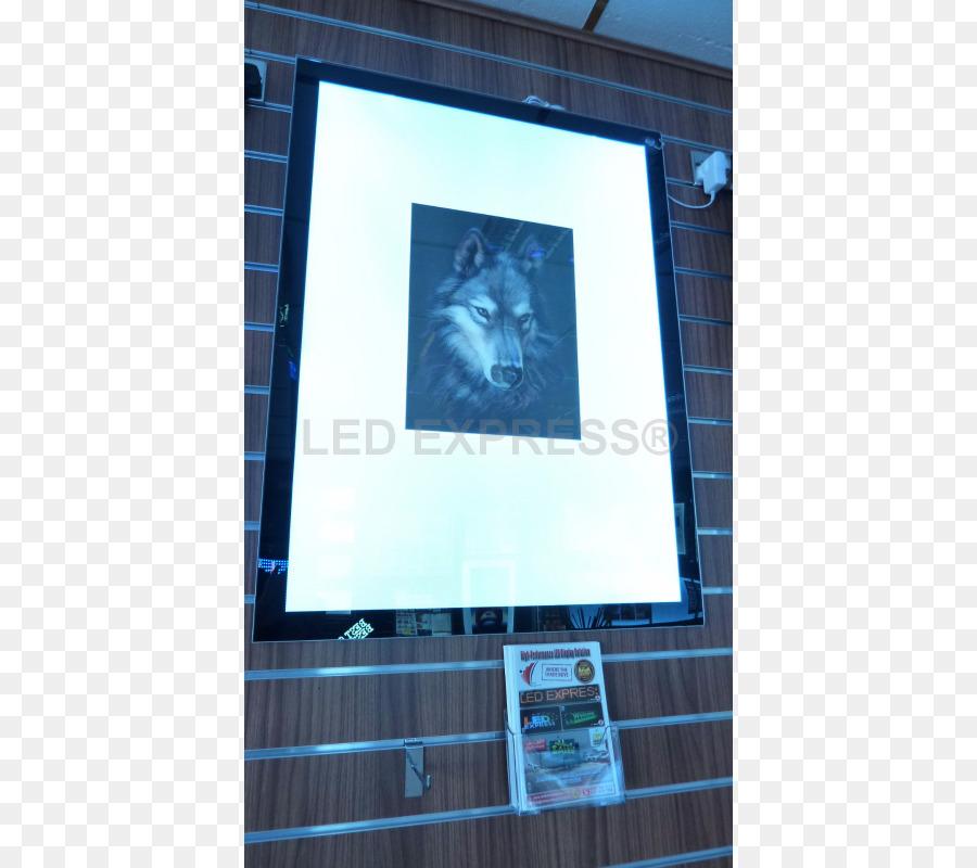 Flat Panel Display Picture Frames Light Emitting Diode Led Display