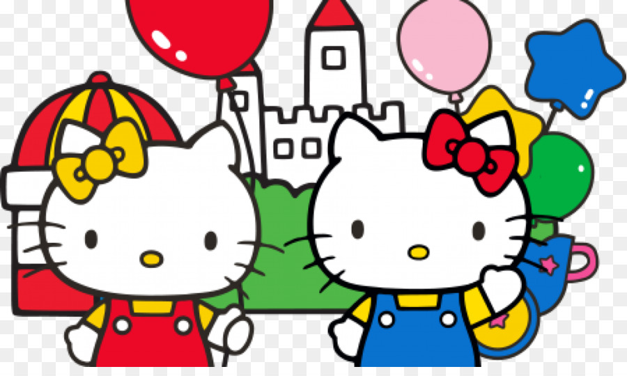 Hello kitty sanrio puroland birthday greeting note cards hello kitty sanrio puroland birthday greeting note cards birthday m4hsunfo