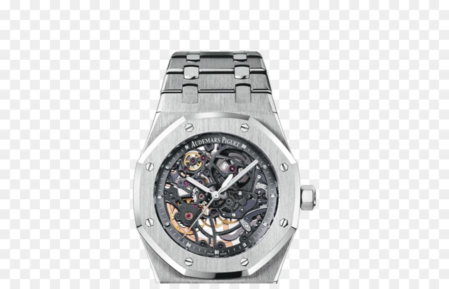 15b2f88d28d Audemars Piguet Royal Oak Automático Esqueleto relógio Rolex - assistir