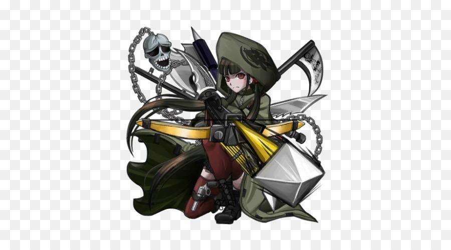 danganronpa v3 killing harmony weapon ultimate robot fighting