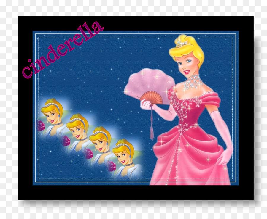 Cinderella Prenses Aurora Belle Ariel Yakışıklı Prens