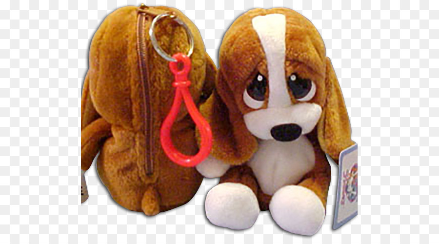 Basset Hound Dog Breed Puppy Stuffed Animals Cuddly Toys Puppy