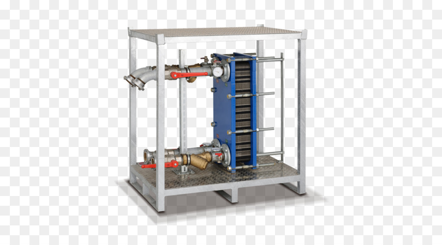 Plate heat exchanger Boiler Fan heater - me time png download - 500 ...