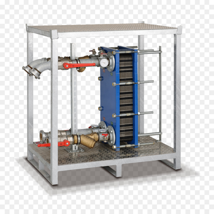 Plate heat exchanger Boiler Fan heater - me time png download - 1000 ...