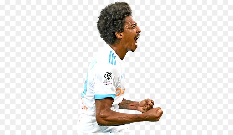 Camiseta Olympique de Marseille Florian THAUVIN
