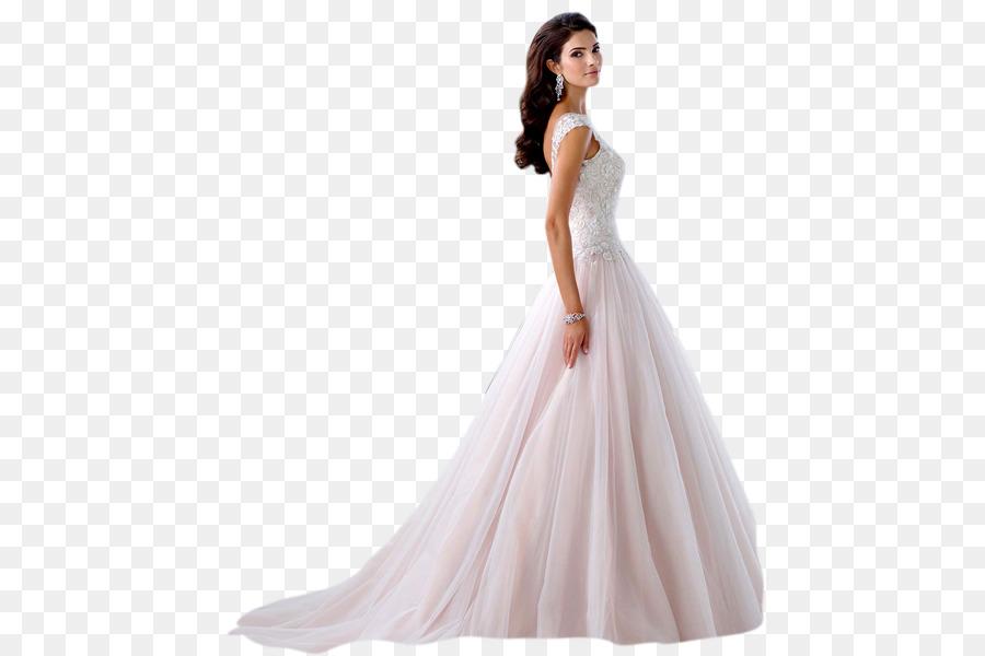 Wedding dress Evening gown Chantilly Lace Bridal Wear - dress 500 ...