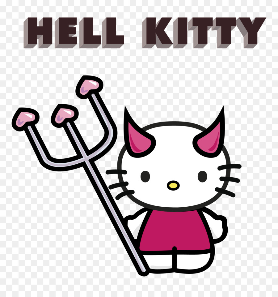 Hello Kitty, Hello Kitty Online, Sanrio, Cat, White PNG