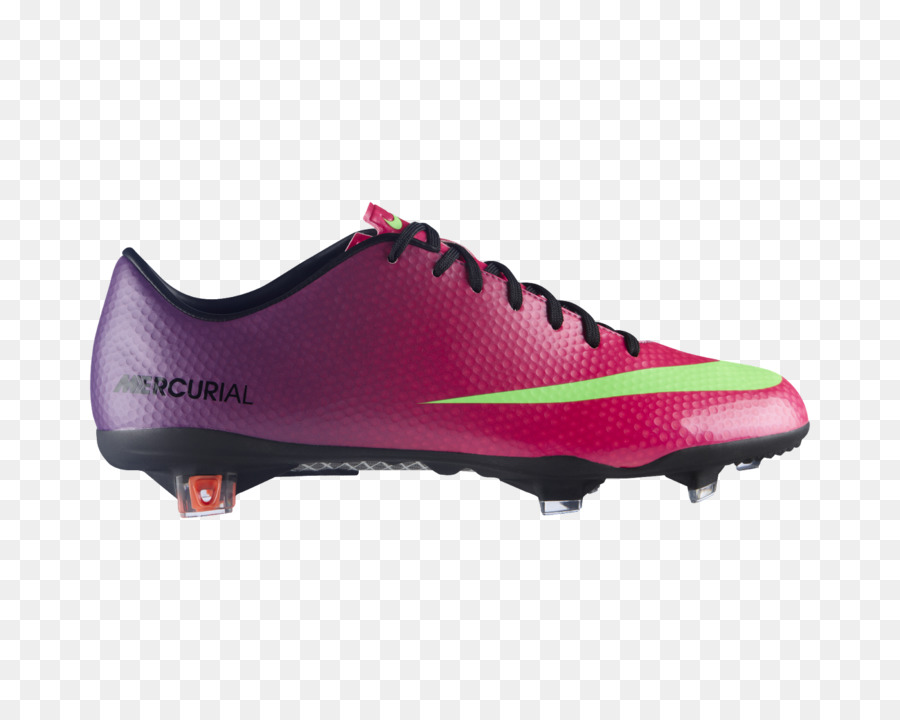 efa9f7a7b8546 Cleat Nike Mercurial Vapor Football boot Shoe - nike png download -  1600 1280 - Free Transparent Cleat png Download.