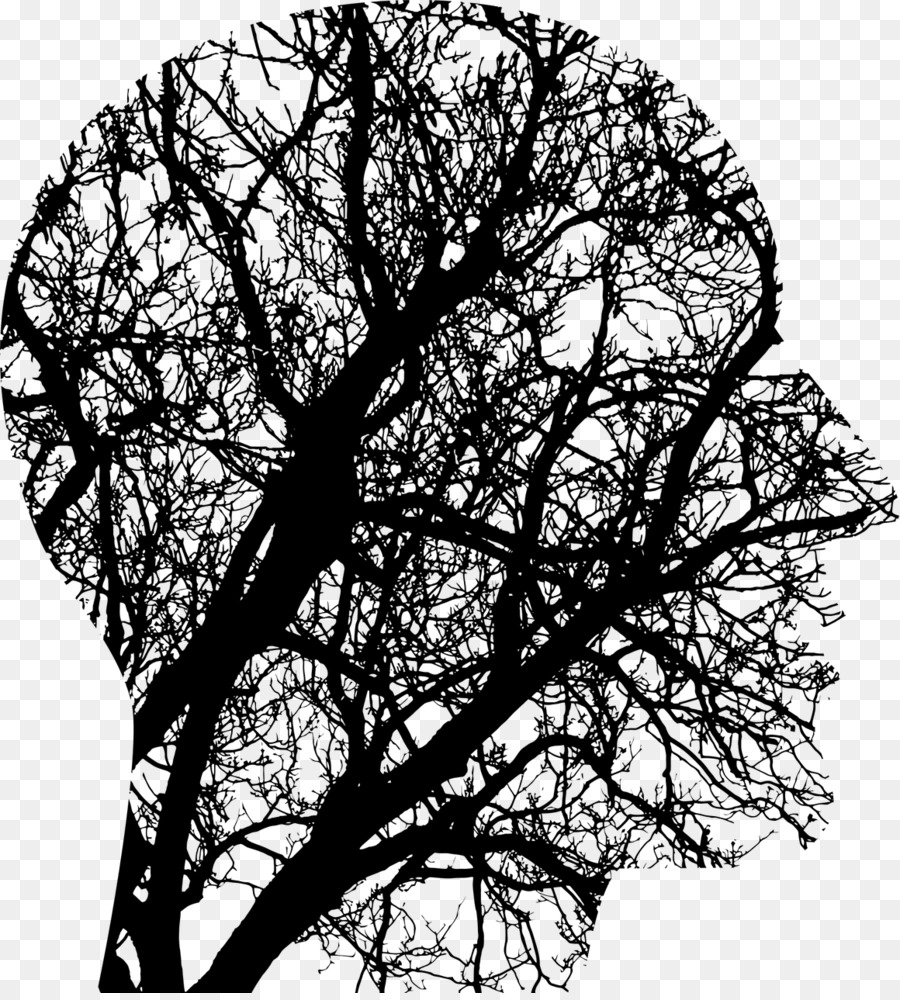 Thought psychology black and white mind e waste png download 11601280 free transparent thought png download
