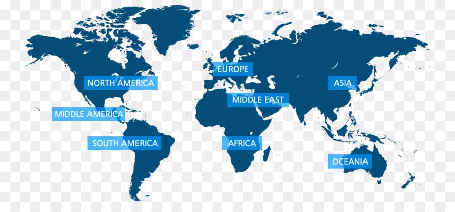 World map globe world map png download 1100500 free world map globe world map gumiabroncs Images