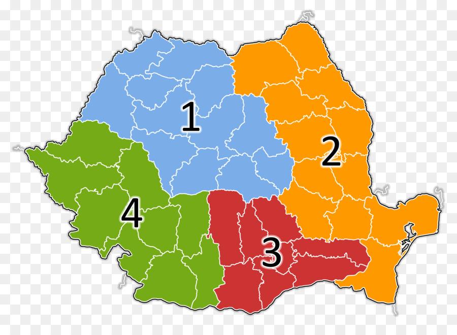 Carpathian Mountains On World Map.Apuseni Mountains Topographic Map Bihor Mountains Map Png Download