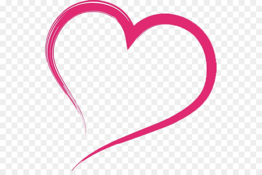 Herz Symbol clipart - Herz png herunterladen - 589*600 ...