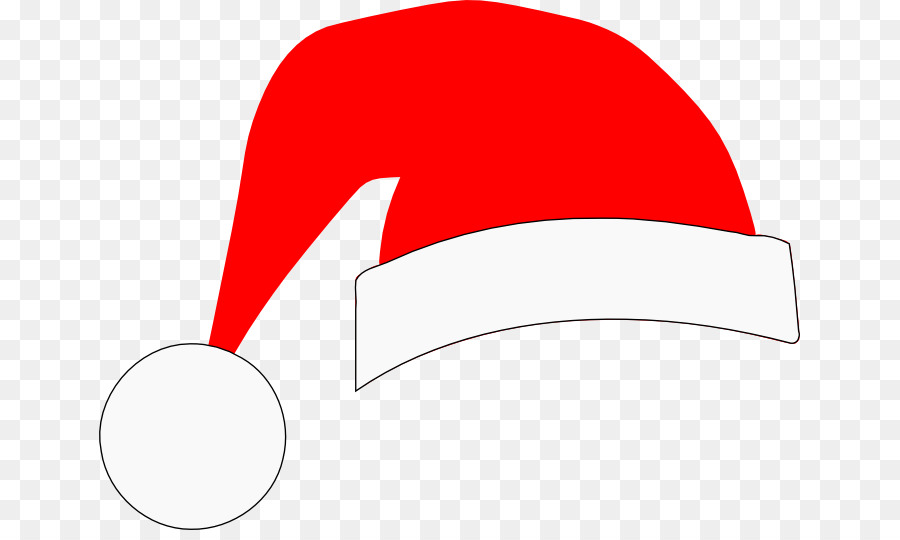2858216542715 Santa Claus Christmas Hat Clip art - santa claus png download - 701 ...