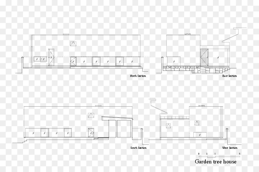 Albero Del Giardino Di Casa Casa Sull Albero Design Scaricare Png