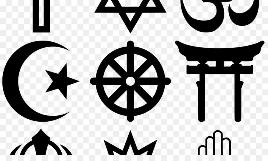 Religion Religious Symbol Symbols Of Islam Judaism Symbol Png