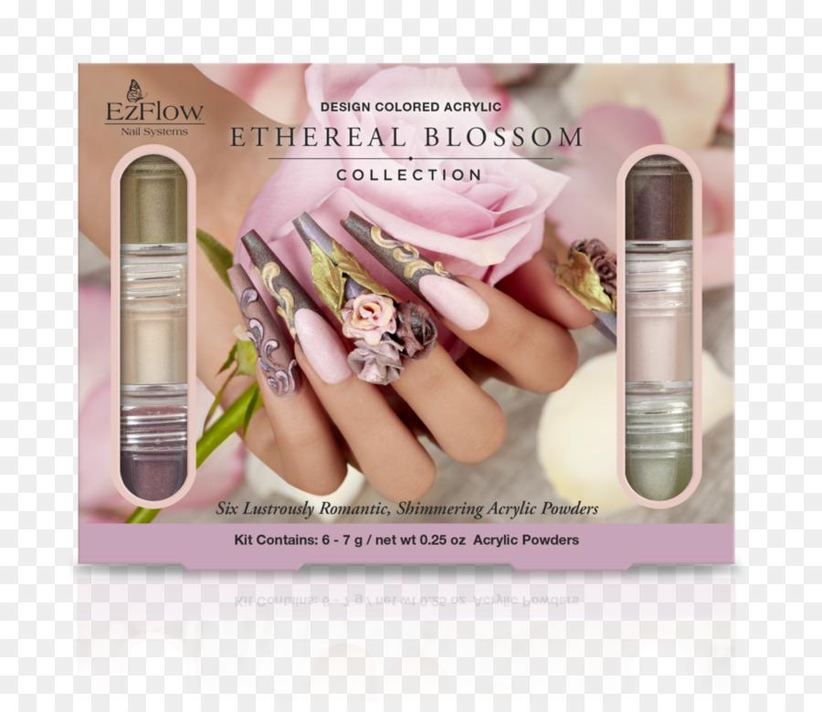 Acrylic paint Artificial nails Nail art - Nail png download - 1024 ...