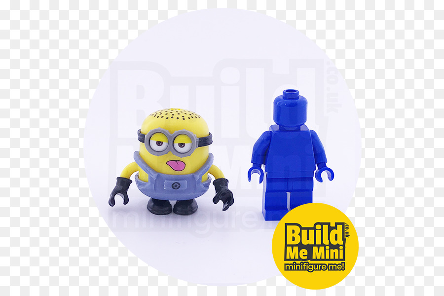 Lego Minifigures Minions LEGO Friends - minion frame png download ...