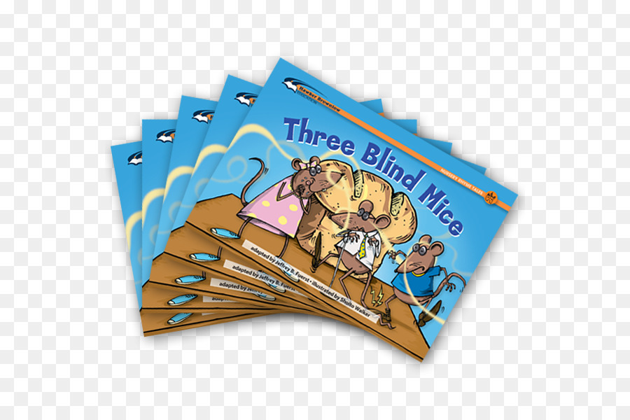 Three Blind Mice Pdf