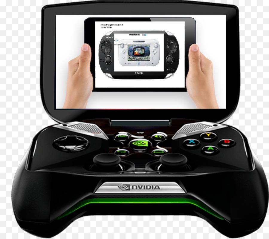 Ouya Wii U Consolas De Juegos De Video Nvidia Shield Mano De Juego