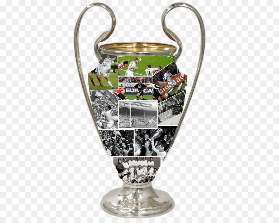 Real Madrid CF 2016 17 UEFA Champions League European Champion Clubs Cup Trophy Sport